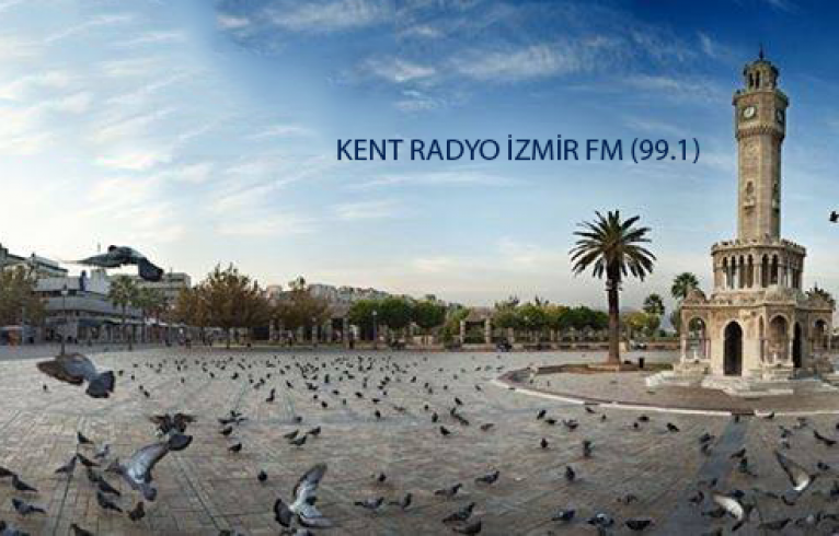 We talk about İzmir
