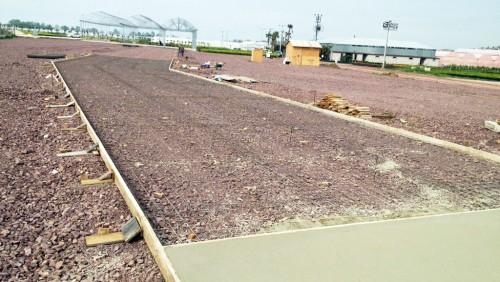 Yalova üretim tesisleri çalışmaları tüm hızıyla devam ediyor